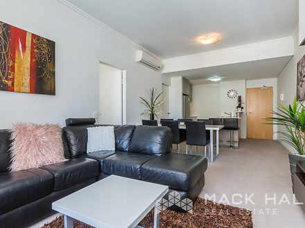 29/863 Wellington Street, West Perth 6005, WA Apartment Photo