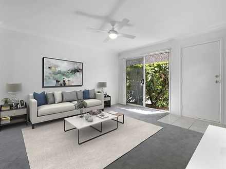 12/19 Blake Street, Southport 4215, QLD Townhouse Photo