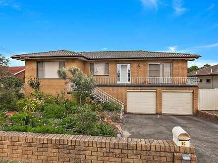 10 Kimbeth Crescent, Albion Park Rail 2527, NSW House Photo