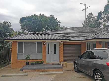 16A Valerie Avenue, Baulkham Hills 2153, NSW House Photo