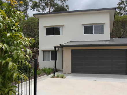 U34/19 Gumtree Crescent, Upper Coomera 4209, QLD Townhouse Photo