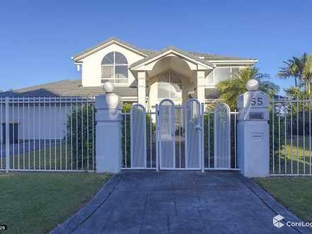 55 Gagarra, Eight Mile Plains 4113, QLD House Photo