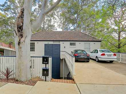 2/1244 Pacific Highway, Pymble 2073, NSW Duplex_semi Photo