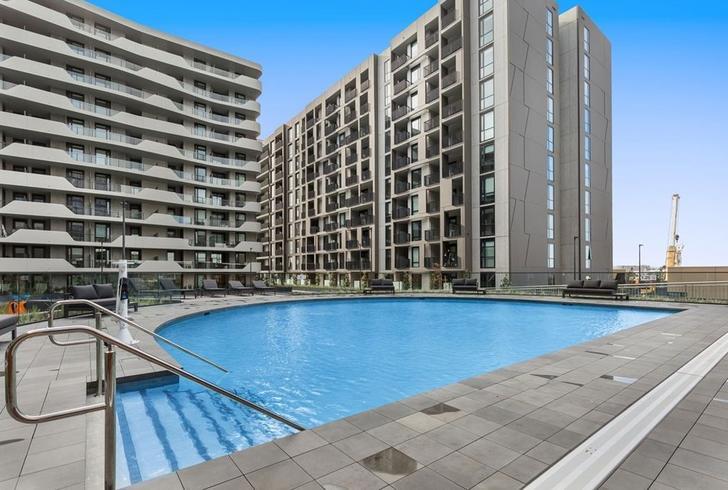 1215/868 Blackburn Road, Clayton 3168, VIC Apartment Photo