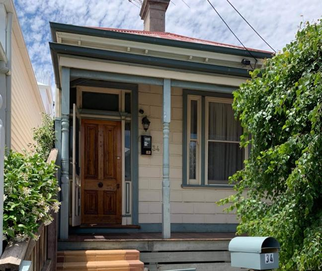 34 Stuart Street, Armadale 3143, VIC House Photo