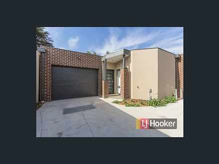 3/13 Oak Avenue, Doveton 3177, VIC Unit Photo