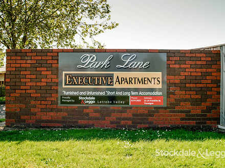 2/30-38 Park Lane, Traralgon 3844, VIC Studio Photo