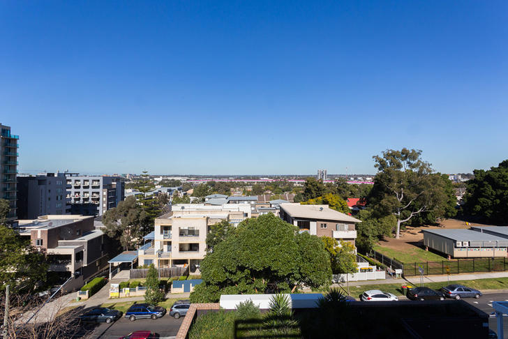 501/19-21 Prospect Street, Rosehill 2142, NSW Unit Photo