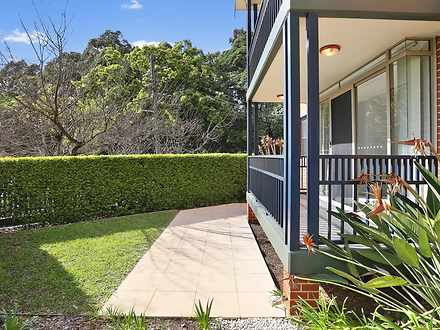 2/2-4 Bells Avenue, Cammeray 2062, NSW Apartment Photo