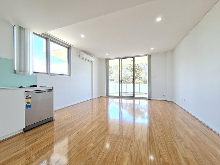 35/325-331 Peats Ferry Road, Asquith 2077, NSW Apartment Photo