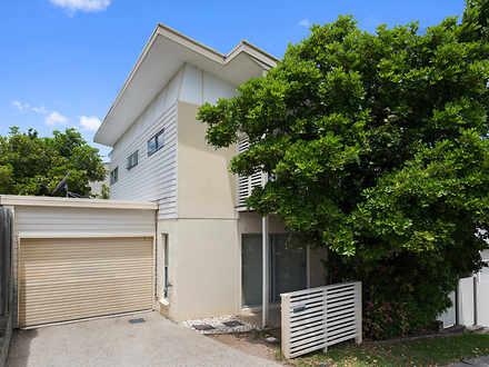 11/64 Macgregor Street, Wilston 4051, QLD Townhouse Photo