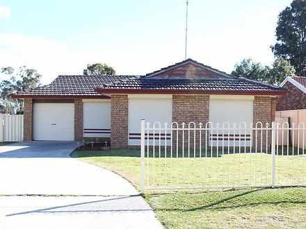 92 Mcfarlane Drive, Minchinbury 2770, NSW House Photo