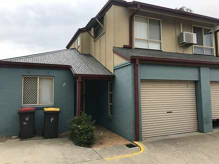 U68/11 Oakmont Avenue, Oxley 4075, QLD Townhouse Photo