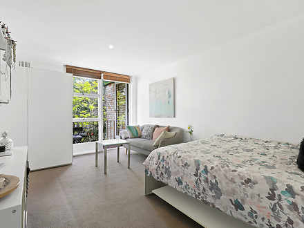 36/54A Hopewell Street, Paddington 2021, NSW Apartment Photo