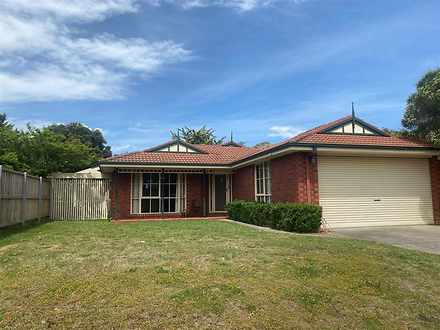 14 Lexcen Close, Berwick 3806, VIC House Photo