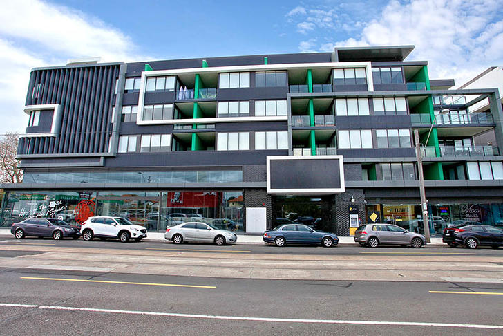 217/110 Keilor Road, Essendon 3040, VIC Apartment Photo