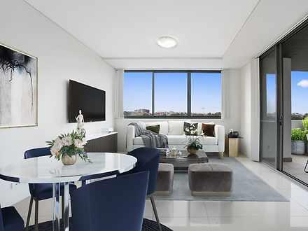 L177/260 Coward Street, Mascot 2020, NSW Apartment Photo
