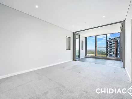 2412/18 Footbridge Boulevard, Wentworth Point 2127, NSW Apartment Photo