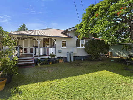 1384 Creek Road, Carina 4152, QLD House Photo