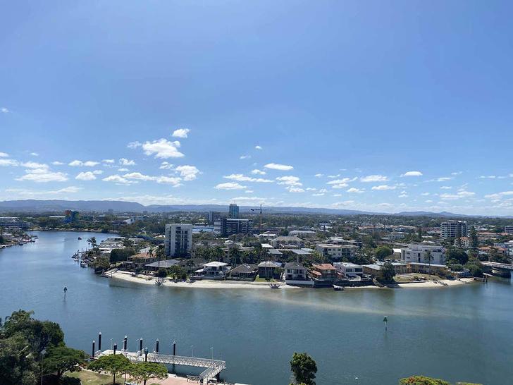 2106/9 Ferny Avenue, Surfers Paradise 4217, QLD Apartment Photo