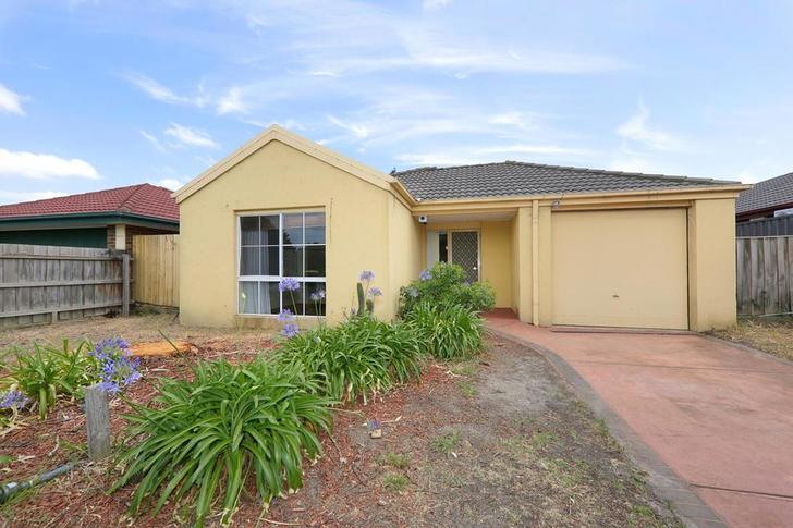 25 Lansell Court, Carrum Downs 3201, VIC House Photo