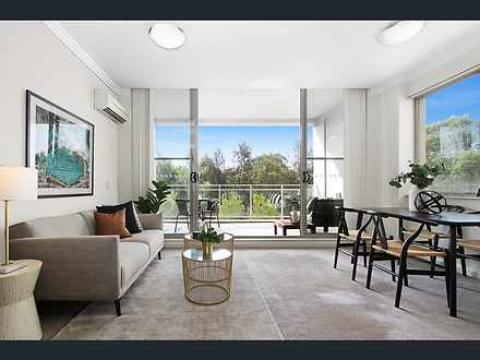 321/23 Hill Road, Wentworth Point 2127, NSW Apartment Photo