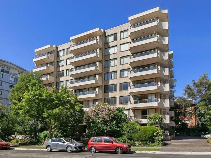 16/25-29 Devonshire Street, Chatswood 2067, NSW Unit Photo