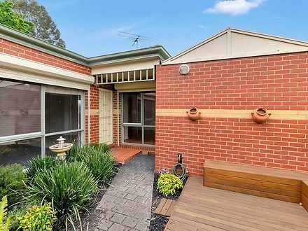 5/15 Geelong Road, Footscray 3011, VIC Villa Photo