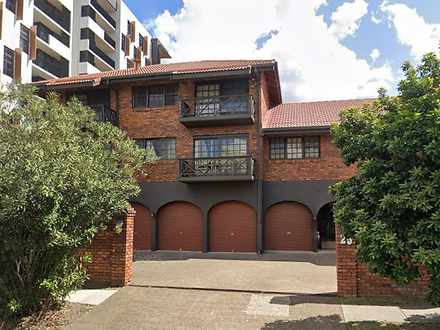 7/131 Station Road, Indooroopilly 4068, QLD Unit Photo