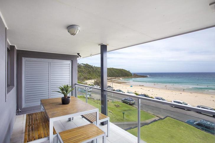 24 Beach Road, Mollymook 2539, NSW House Photo