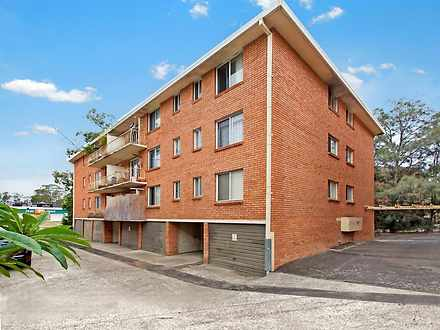3/14 Luxford Road, Mount Druitt 2770, NSW Apartment Photo