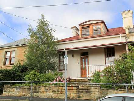 26 Frederick Street, West Hobart 7000, TAS House Photo