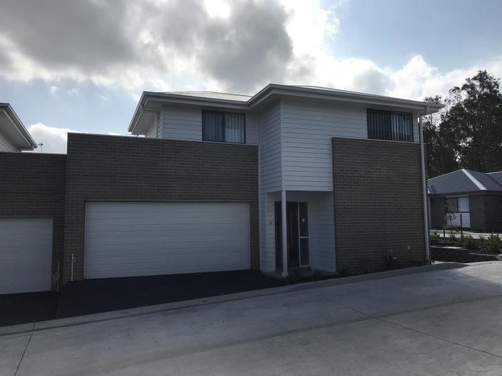 36 Skylark Avenue, Thornton 2322, NSW Townhouse Photo