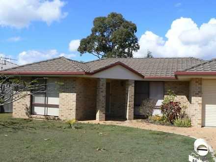 46 Banksia, Point Vernon 4655, QLD House Photo