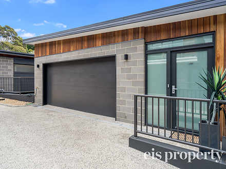 20/38 Waterworks Road, Dynnyrne 7005, TAS Townhouse Photo