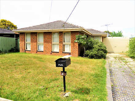 4 Zimmer Court, Epping 3076, VIC House Photo
