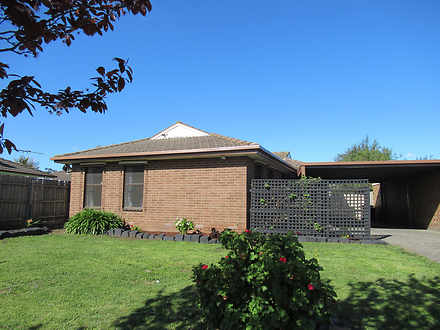 8 Cabot Drive, Epping 3076, VIC House Photo