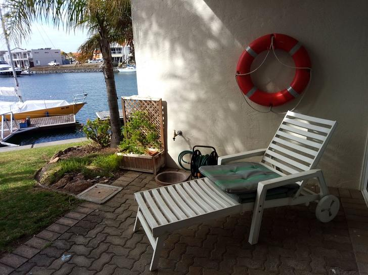 3/7 Bridge Crescent, Port Lincoln 5606, SA Terrace Photo