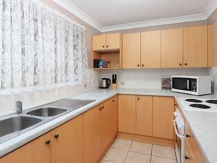 6/60-62 Victoria Street, Werrington 2747, NSW Townhouse Photo