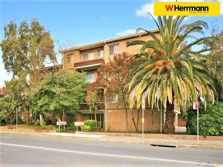 7/6 Watkin Street, Rockdale 2216, NSW Unit Photo