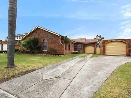 40 Rugby Crescent, Chipping Norton 2170, NSW House Photo