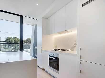 105/77 Queens Road, Melbourne 3004, VIC Apartment Photo