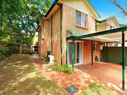 1/78 Jenkins Road, Carlingford 2118, NSW Townhouse Photo