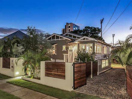 6 Potts Street, East Brisbane 4169, QLD House Photo