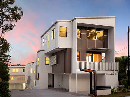 7/14 Orpen Street, Greenslopes 4120, QLD Townhouse Photo