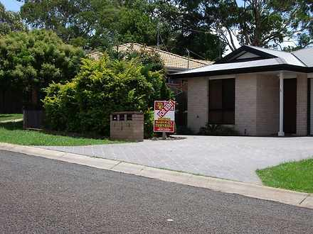 1/3 Sims Court, Rockville 4350, QLD Unit Photo