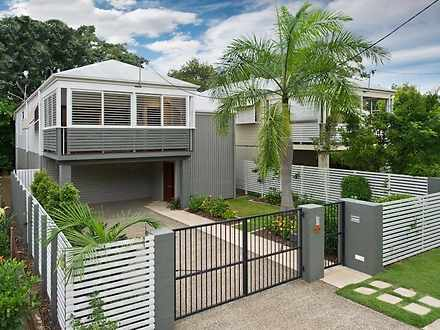 64 Beck Street, Paddington 4064, QLD House Photo