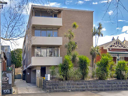 4/867 Rathdowne Street, Carlton North 3054, VIC Apartment Photo