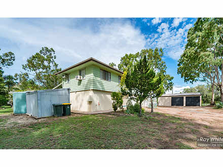 147 Oxley Street, Gracemere 4702, QLD House Photo