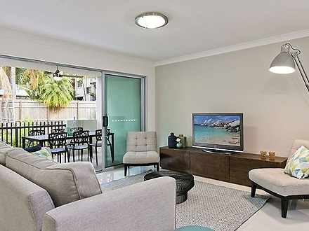9/15 Picot Street, Kelvin Grove 4059, QLD Apartment Photo